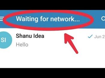 دیده نشدن عکس پروفایل مخاطب در تلگرام