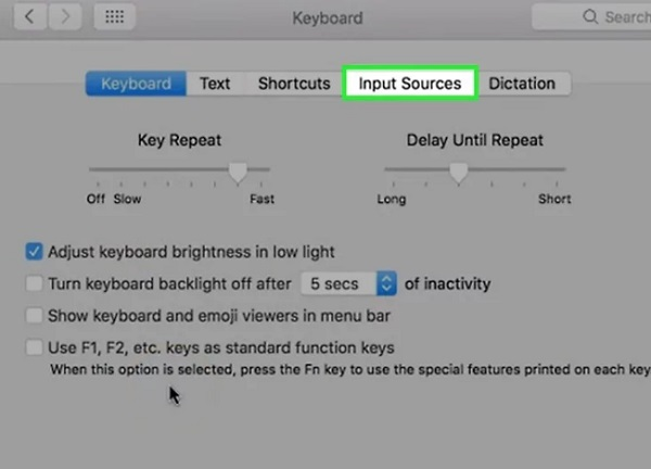 اصلاح کیبورد لپ تاپ