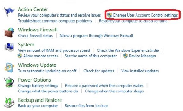 فعال کردن administrator در ویندوز 10