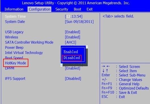 آموزش 6 روش حل مشکل کار نکردن کلید ترکیبی Alt+F4 در ویندوز