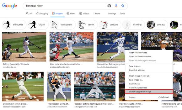 حذف عکس از نتایج جستجوی گوگل
