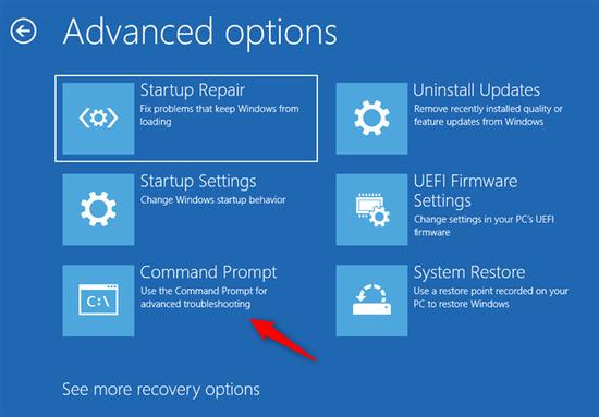 آموزش 14 روش باز کردن و دسترسی به CMD در ویندوز 10 ، 8 و 7