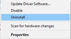 مشکل عدم شناسایی گوشی در ویندوز 10