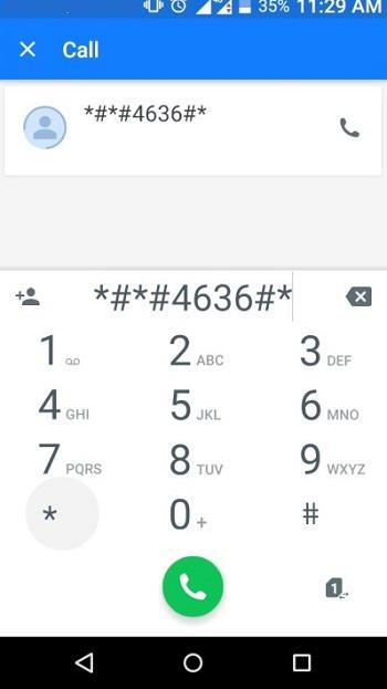 حل مشکل Mobile Network Not Available گوشی اندروید