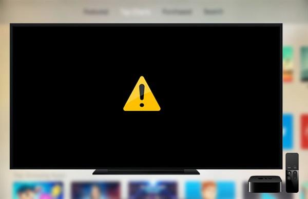 علائم خرابی بک لایت تلویزیون سونی