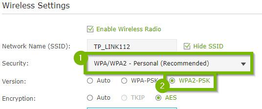 ورود به تنظیمات مودم TP link
