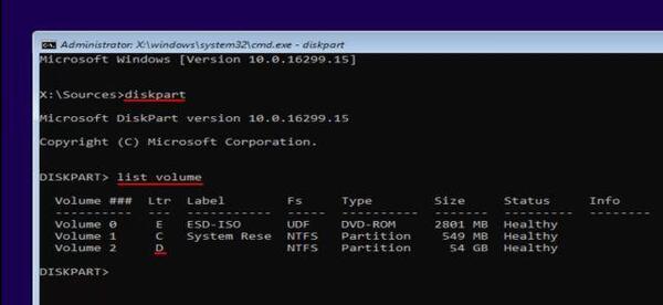 فراموش کردن پسورد کامپیوتر ویندوز 10