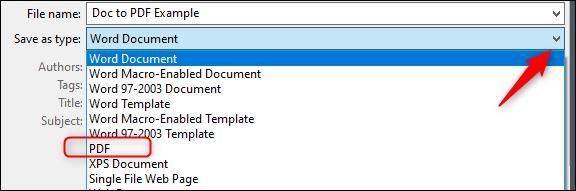 تبدیل فایل های ورد به عکس