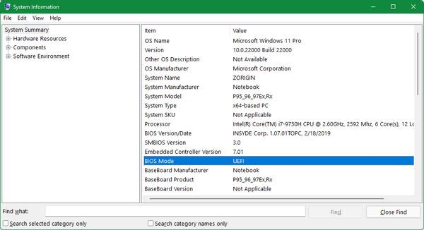 حل مشکل نصب ویندوز 11