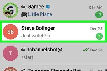 آموزش کامل روش ریپورت مخاطبین تلگرام